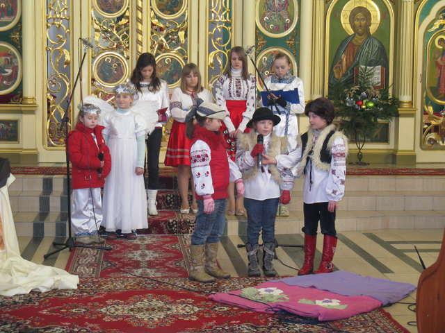 Bartoszyce,Ukraińcy,Olsztyn,cerkiew,zwyczaje,tradycja - full image