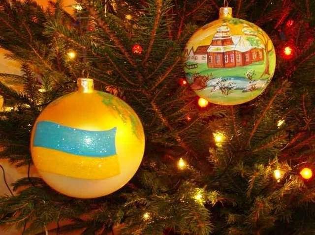 """""""Chrystos rażdajetsia!""""- o ukraińskich tradycjach bożonarodzeniowych - full image"""