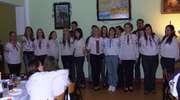 Górowo: Szczedryj Weczir w ukraińskiej szkole