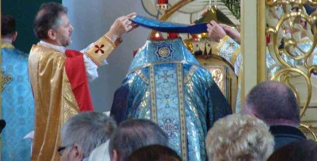 30 lat parafii greckokatolickiej w Olsztynie - full image