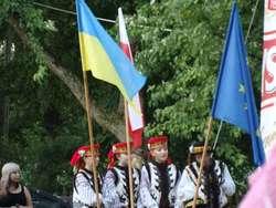 Ukraina to nie Rosja