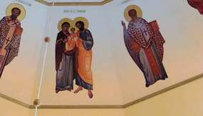 Cerkiew greckokatolicka w Giżycku