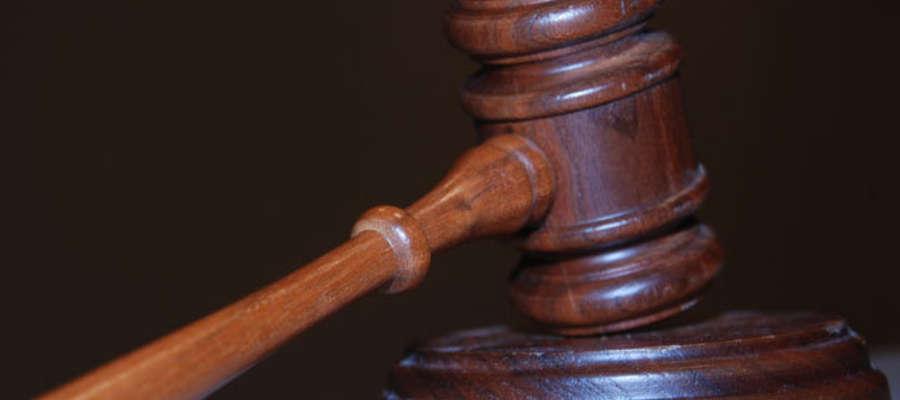 Sąd Rejonowy w Białymstoku przywrócił do pracy wójt Stawigudy sekretarz gminy