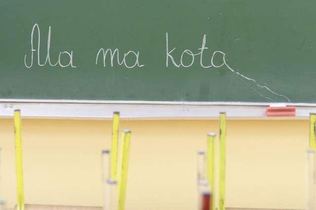 6-latki nie będą objęte obowiązkiem szkolnym. Sejm przyjął nowelizację ustawy o systemie oświaty - full image