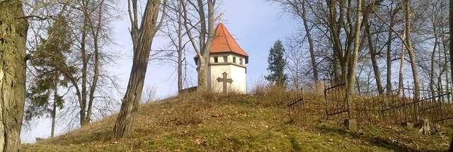 Ryn: tyle zostało z ewangelickiego cmentarza - full image