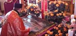 Wielkanoc u grekokatolików w Baniach Mazurskich