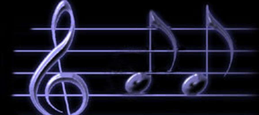 Muzycznie na nidzickim rynku