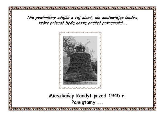 Kandyty: historia zapisana na starych pocztówkach - full image