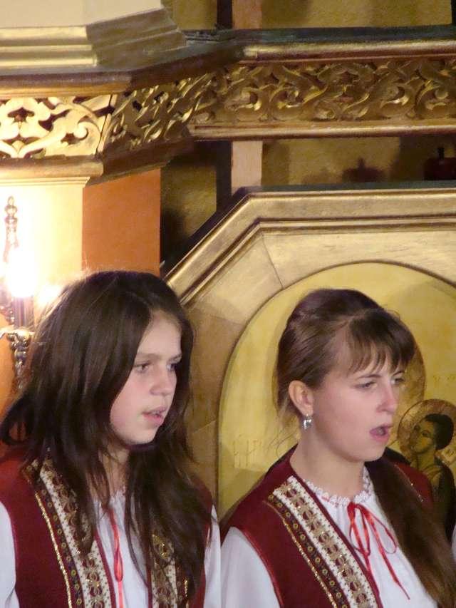 Giżycko: IX Dni Muzyki cerkiewnej Giżycko 2009 - full image