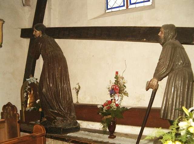 Nowe Miasto Lubawskie: gotyckie perełki z bazyliki św. Tomasza Apostoła  - full image