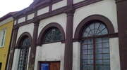 Kętrzyn: stara synagoga