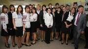 Górowo: Młodzi Ukraińcy zdają maturę
