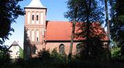 Kościół w Kutach z 1887 roku