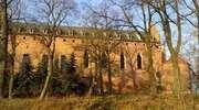Zamek w Barcianach znowu trafi pod młotek