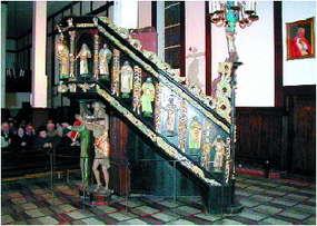Kościół św. Jana Chrzciciela w Piszu