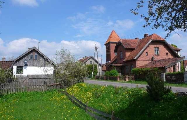 Wojnowo, molenna z 1921 roku