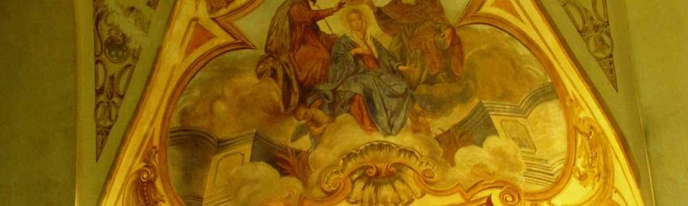 Święta Warmia: od Chwalęcina do Świętej Lipki