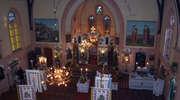 Korsze: cerkiew prawosławna św.św. Piotra i Pawła