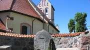 Kościół Matki Boskiej Królowej Polski w Miłkach