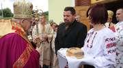 Jubileusz parafii greckokatolickiej w Ornecie