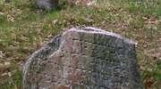 Cmentarz żydowski w Janowie