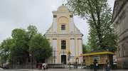 Cerkiew greckokatolicka pw. Przemienienia Pańskiego w Reszelu