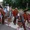 Węgorzewo: Festiwal Dziecięcych Zespołów Folklorystycznych Mniejszości Narodowych