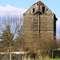 Janowo: drewniany wiatrak z XIX wieku