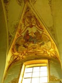 Sanktuarium Maryjne w Krośnie