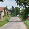 Rowerem przez podolsztyńskie wioski
