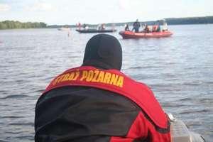 56-latek z Iławy utopił się w wodach Jezioraka. Wcześniej pił alkohol