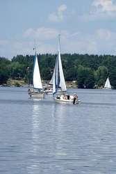 Jezioro 16 wysp