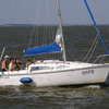 Regaty Pucharu Polski Jachtów Kabinowych zawitają do Mrągowa już w najbliższy weekend
