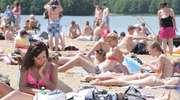 Olsztyn: ranking kąpielisk