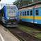Z Olsztyna do Ełku pociągiem pojedziemy pół godziny krócej