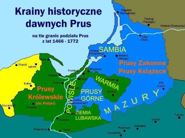 Nasz region to nie tylko Warmia i Mazury...  - full image