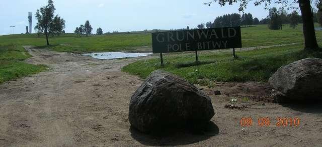 Grunwald po sezonie - full image