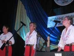 """Piąty przegląd pieśni ukraińskiej """"Rodzinne Śpiewanie"""""""