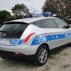 Policjanci podtruli się spalinami i trafili do szpitala
