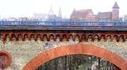 Wiadukty kolejowe w Olsztynie