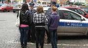 Policja: Spędź pierwszy dzień wiosny wesoło, ale bezpiecznie