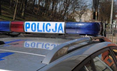 Zderzenie osobówki z ciągnikiem rolniczym. 4 osoby zostały ranne