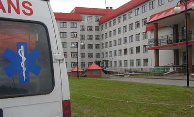 Szpital miejski stawia na odnawione żródła energii