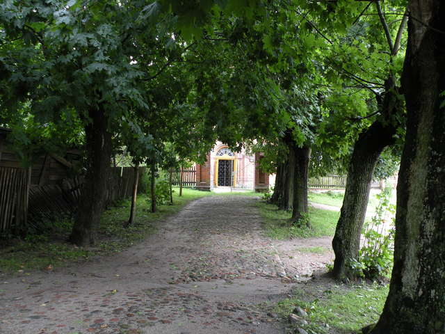 Barczewko: piękno i spokój prowincji - full image
