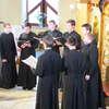 X Jesienne Koncerty Muzyki Cerkiewnej: śpiewa chór ,,Teoforos