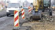 Uwaga kierowcy! Od wtorku rusza remont ul. Lubelskiej w Olsztynie