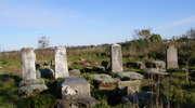 Zalewo: cmentarz żydowski