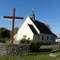 Bajory Małe: wieś ze śluzą i cerkwią