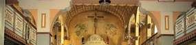 Kościół Niepokalanego Poczęcia NMP w Nidzicy