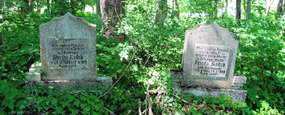 Cmentarz parafialny ewangelicko - augsburski w Pasymiu